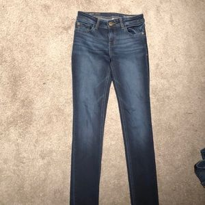 DL jeans never worn!